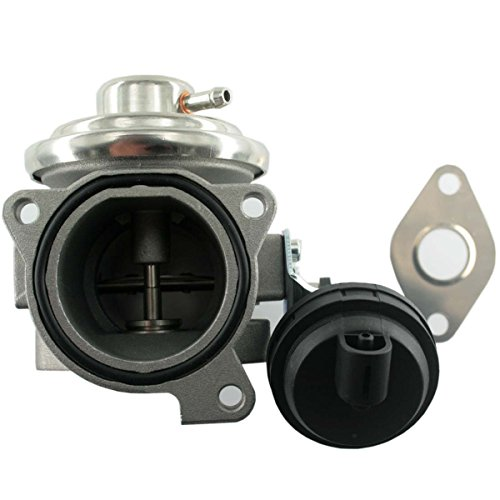 - EGR Valve for VW Jetta Golf Beetle TDI 1.9L Diesel 7293D 028131501E 038131501E 045 131 501 L 045131501C