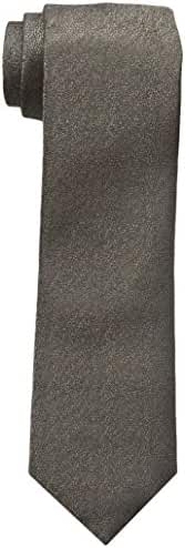 Haggar Men's Solid Necktie