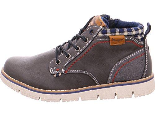 Wrangler Women's Wj17215k Boots 96°anthracite4 GEwPu1
