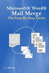 Master Mail Merge in just a few short hours! Mail Merge is a feature within Microsoft® Word® that allows you to create mass communications in which specific sections can be tailored to individuals or groups. You may utilize existing lists of ...