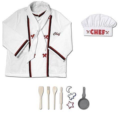 Imaginarium Chef Dress Up Set]()