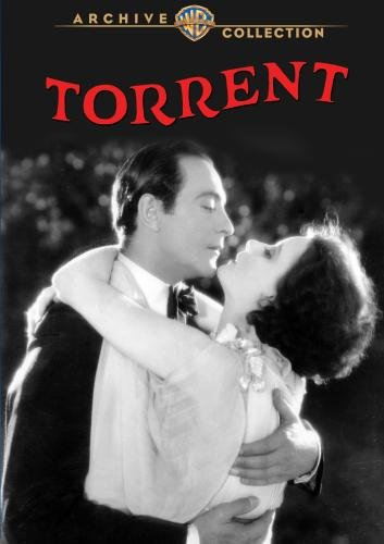 The Torrent (Films Of The 1920s)