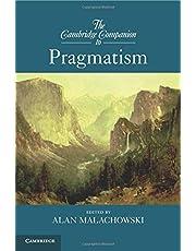The Cambridge Companion to Pragmatism
