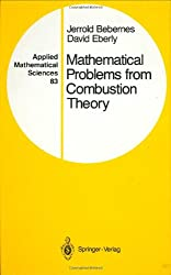 Mathematical Problems from Combustion Theory (Applied Mathematical Sciences)