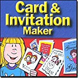 SNAP! Card & Invitation Maker (Jewel Case)
