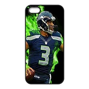 diy zhengnfl seahawks Phone Case for iphone 5/5sCase