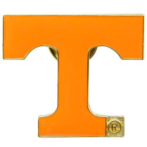 NCAA Tennessee Volunteers Logo - Lapel Pins Volunteers Tennessee