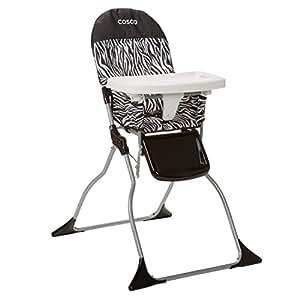 Cosco Simple Fold High Chair, Zahari