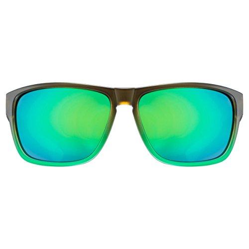 Lunettes de soleil UVEX LGL 36 Green //. 8z09ly1VT