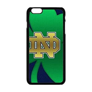 The Notre Dame Cell Phone Case for Iphone 6 Plus