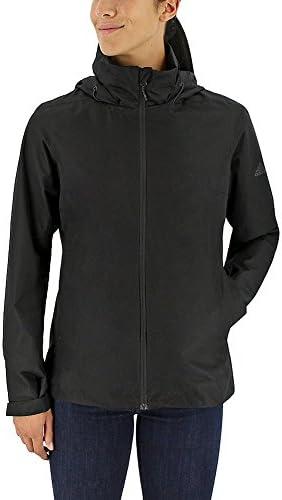 adidas Wandertag Jacket Black adidas Women's Outdoor