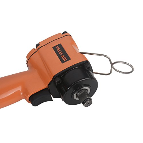 Valu-Air RP7426 Professional 1 2 Mini Impact Wrench