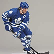 McFarlane Toys NHL Sports Picks Legends Series 7 Action Figure Doug Gilmour (Toronto Maple Leafs) by Sports Picks