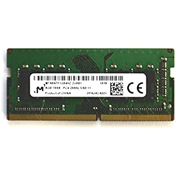 Tested 8GB PC4-2666V DDR4-2666Mhz 260pin Laptop Memory