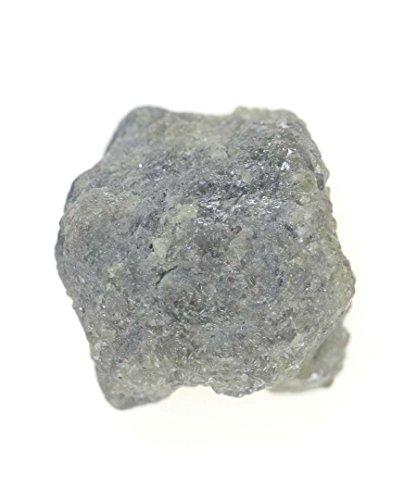 Amazing Natural Grayish Color 11.83 TCW Rough Loose Diamond by Kakadiya Group