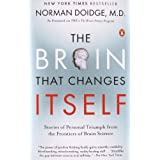 The Brain That Changes Itself: Stories of Personal Triumph from the Frontiers of Brain Scienceby Norman Doidge
