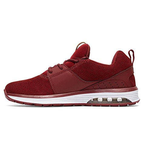 Shoes Zapatillas Dc Burgundy Ia Adjs200004 Se Heathrow Para Mujer gOpRq c8c2bd61c28
