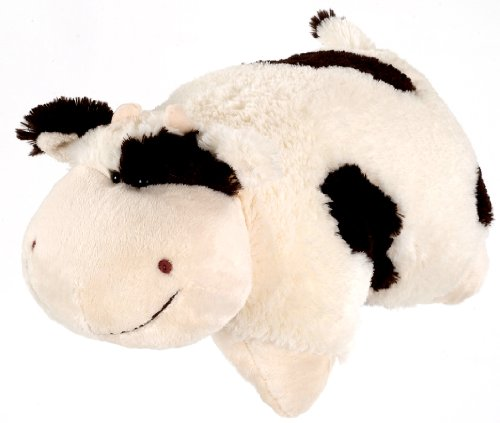 My Pillow Pets Cozy Cow 11