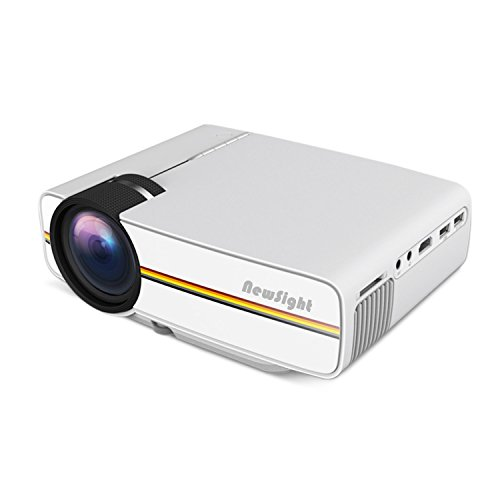 Home Theater NewSight Projector Gathering