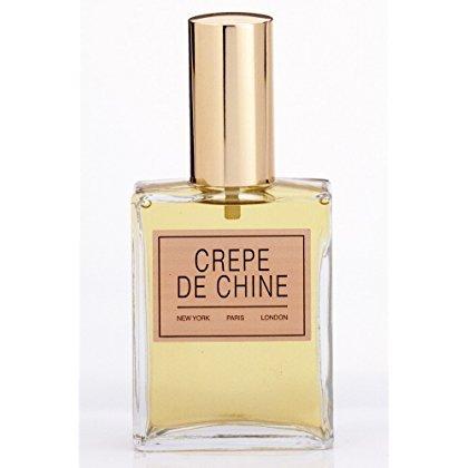 crepe de chine perfume - 1