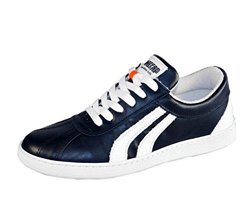 et Sneakers pour Nero p Mecap Homme Lauda81 Femme 1ZqFf4wAn