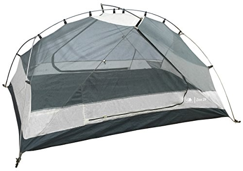 Person Adventure Backpacking Tent - 1