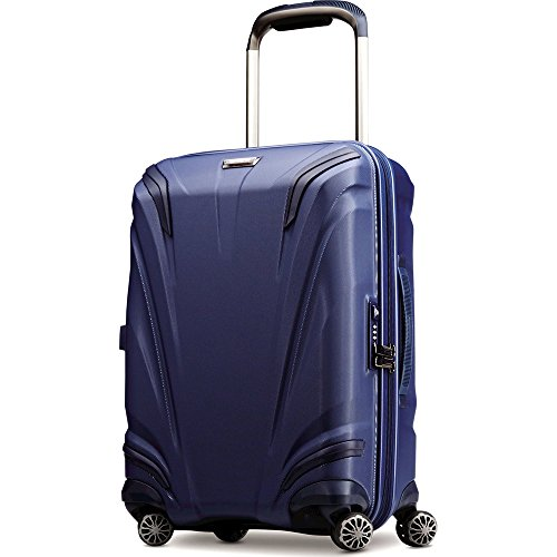 Samsonite Silhouette Xv Hardside Spinner 21, Twilight Blue by Samsonite