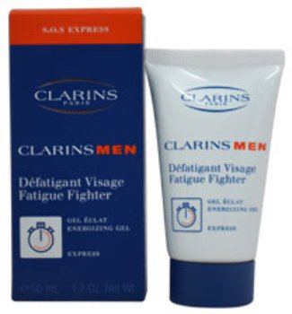 Men Clarins Fatigue Fighter Energizing Gel Gel 1.7 oz 1 pcs sku# 1786202MA - 1.7 Ounce Energizing Shampoo