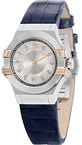 Maserati potenza R8851108502 Womens quartz watch