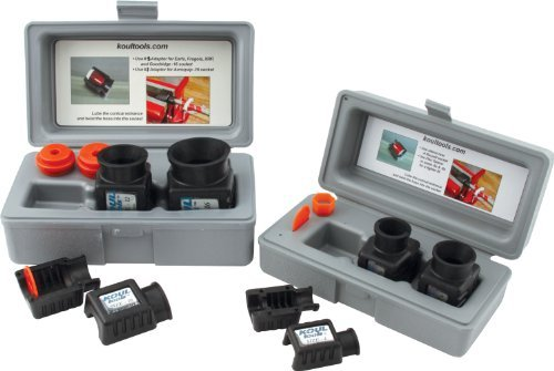Allstar ALL11083 Koul Tool Kit for -4 AN to -16 AN Fitting/Hose