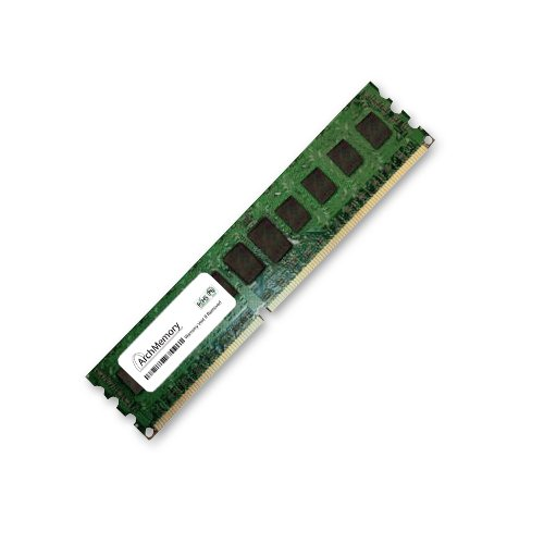 Ddr2 533 Ecc Registered - 6
