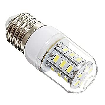 3W E14 E26/E27 Bombillas LED de Mazorca 24 leds SMD 5730 Blanco Cálido Blanco