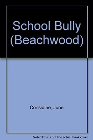 book cover of The School Bully