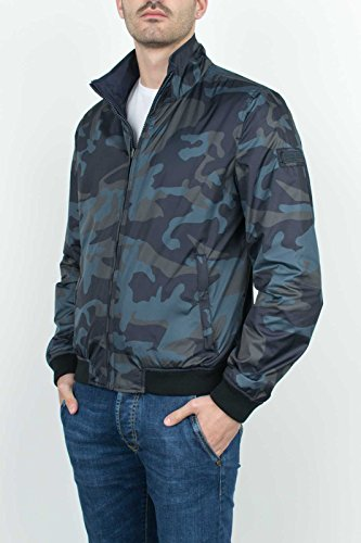 Reversibile Mainapps Uomo 2017 e Blu P Bomber Woolrich 4xYOdqq