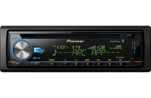Pioneer CD Digital Music Player - Old Model (Best App Car Stereo)
