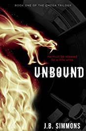 Unbound (The Omega Trilogy Book 1)