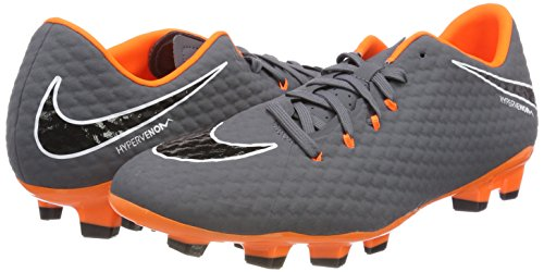 Orangewhite Fg 3 Greytotal Gris dark De Chaussures Homme Nike 081 Academy Phantom Football tR5PwP