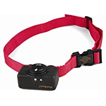 PetSafe Basic Bark  Collar for Dogs 3.6 kg and Up, Anti-Bark Training Device,  Waterproof, static stimulation, Canine