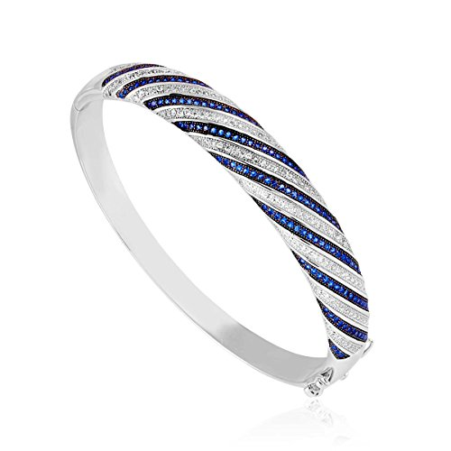 CLEOR - Bracelet CLEOR Argent 925/1000 Oxyde - Femme - None