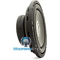 15-SA10S4 - Memphis 10 250W RMS 500W Max Single 4-Ohm Subwoofer