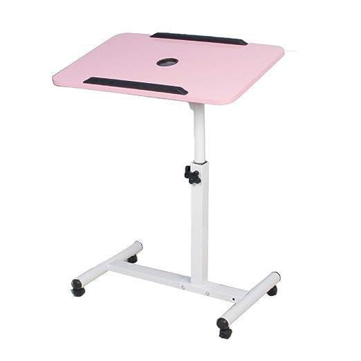 Mesa Plegable Para Computadora Portátil Altura Ajustable Y ángulo ...
