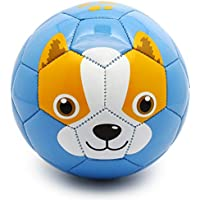 PP PICADOR Toddler Soccer Ball Toy Cute Cartoon TPU...