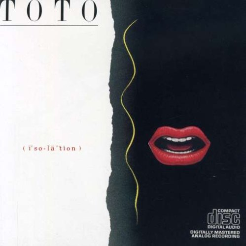 CD : Toto - Isolation (CD)