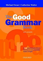 The Good Grammar Book (With Answers)