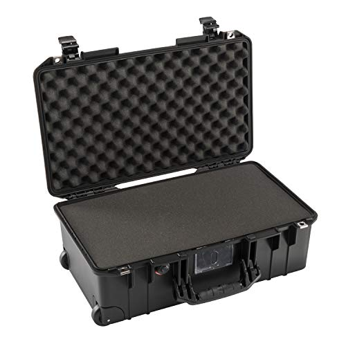 (Pelican Air 1535 Case with Foam (Black))