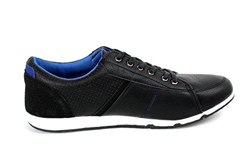 Nero Jas Uomo Nero Regolare Uomo Regolare Regolare Uomo Sneaker Sneaker Jas Jas Sneaker qtqRxwS1