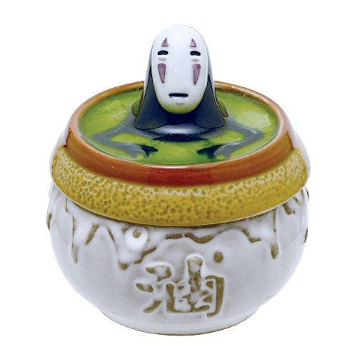 Dragon Ball Costume Australia (Ghibli Spirited Away leisurely bath small bowl Kaonashi From Japan New)