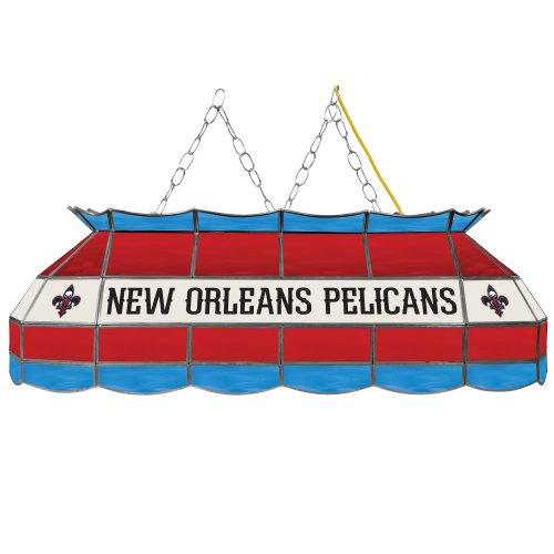 New Orleans Pelicans Pool Table, Pelicans Billiards Table