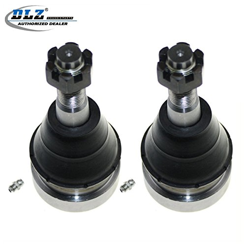 - DLZ 2 Pcs Front Lower Ball Joint Compatible with Ford Aerostar RWD 1990-1997, Compatible with Ford Country Squire 1987-1991