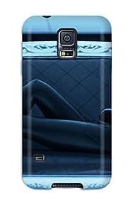 New Tron Legacy Tpu Case Cover, Anti-scratch LRwFzmF817vYlvq Phone Case For Galaxy S5 wangjiang maoyi